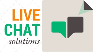 Solutions Live Chat